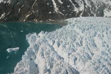 Wybrzeże Grenlandii