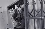 Fotografując