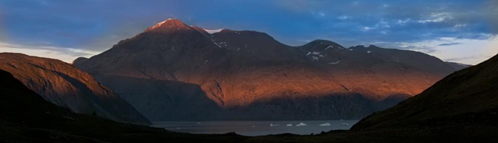 Wyprawa marzeń – Grenlandia 2010